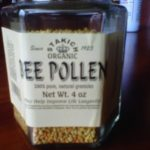 Bee Healthy, Bee Happy: The Amazing Effects of Bee Pollen.