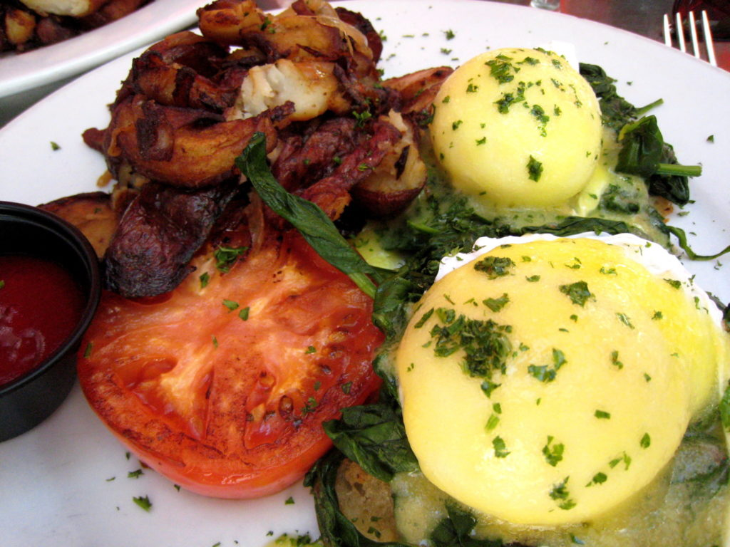 Miami Brunch Review: Oliver's Bistro