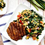 The Hearty Detox Salad | Vegan