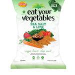 Snikiddy Vegan Snack Giveaway