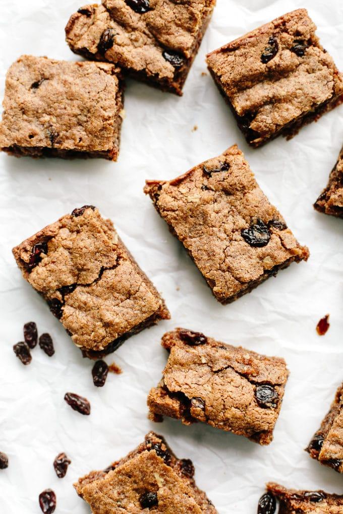 Whole Foods Vegan Oatmeal Raisin Cookie Recipe